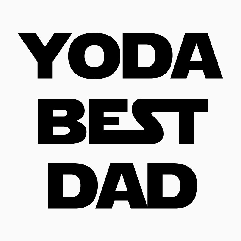 Free This a sponsored post with expressions vinyl and may contain affiliate links. Yoda Best Dad Svg Free Novocom Top SVG, PNG, EPS, DXF File