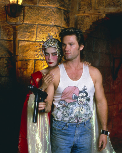 Movie Market - Prints & Posters of Big Trouble in Little China 299870