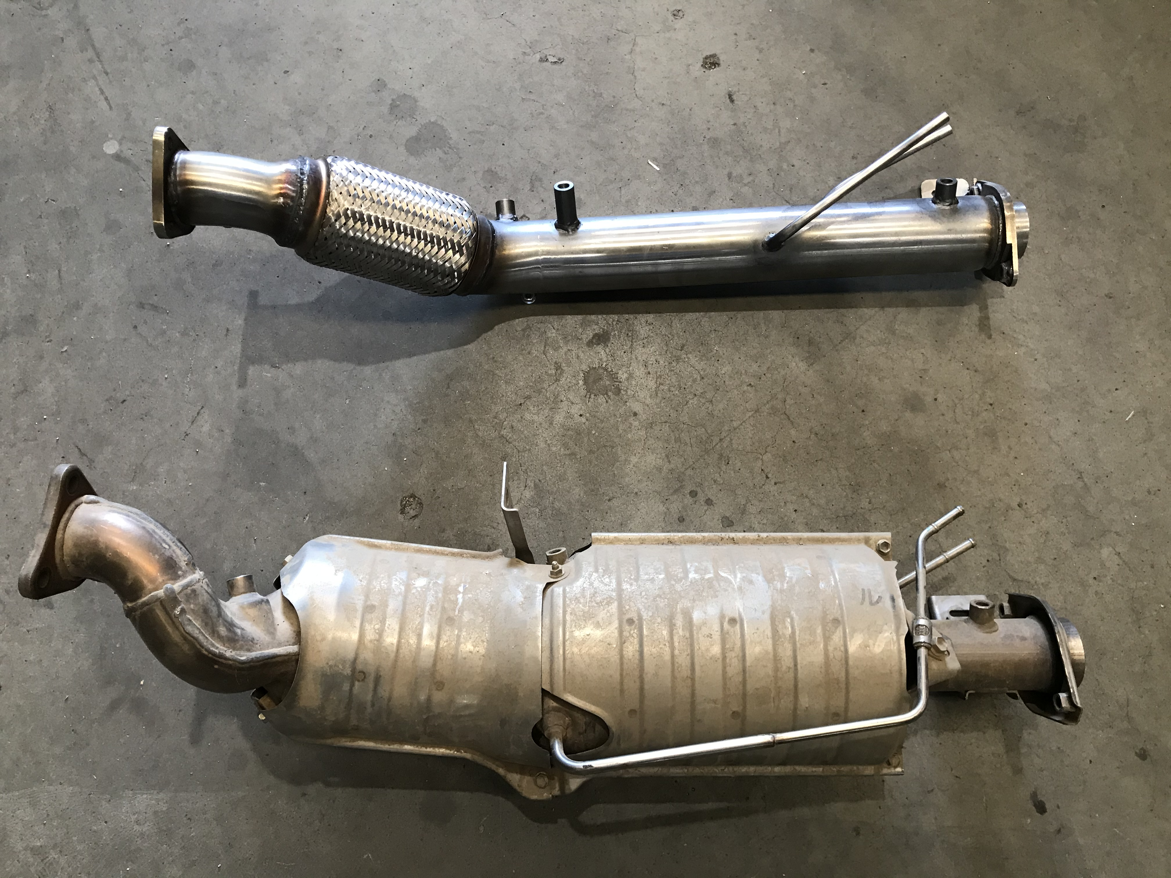 why diesel particulate filter dpf