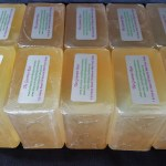 10 Lb Hemp Seed Oil Melt And Pour Soap 100 All Natural Pure Olive Oil Base Clear Green Chemical Free Luxurious Glycerin Premium Glycerine Bulk Wholesale The Gourmet Rose