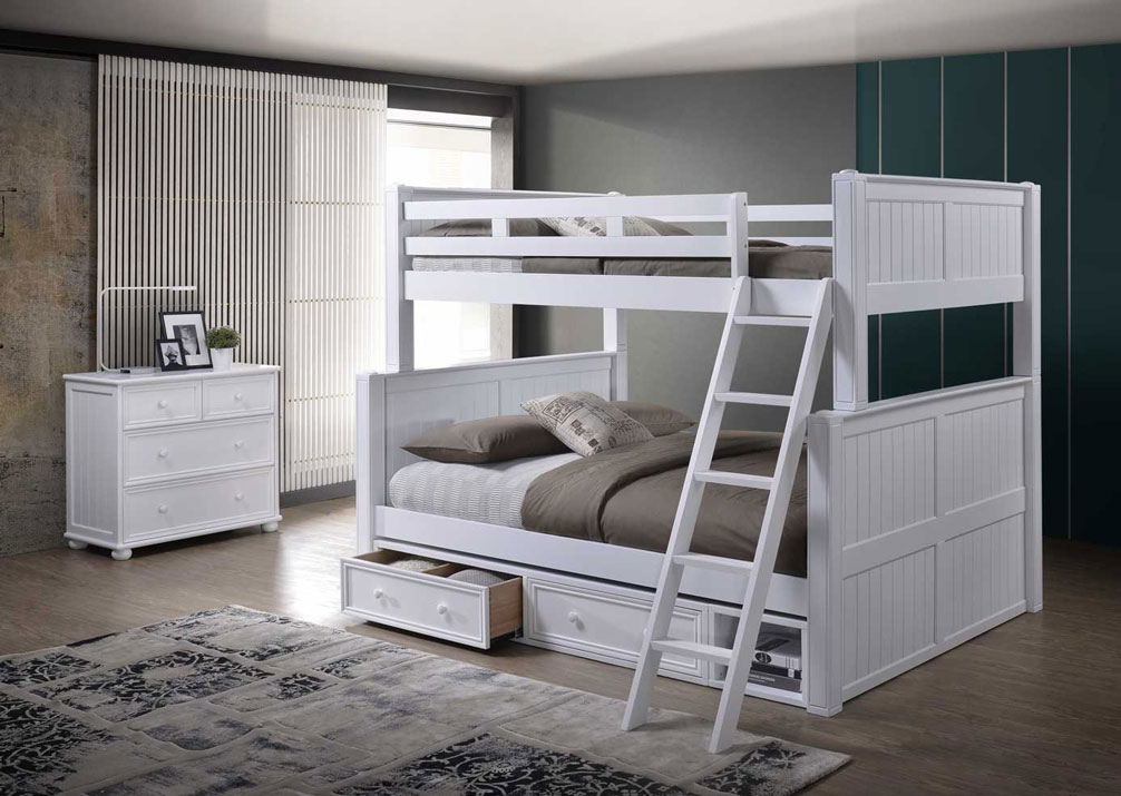 Extra Long Bunk Beds Great For Tall Children And Adults