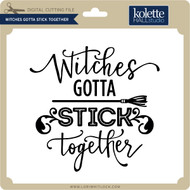 Download Drink Up Witches - Lori Whitlock's SVG Shop