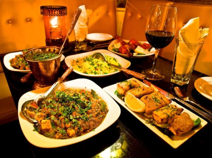 Image result for indian food boston