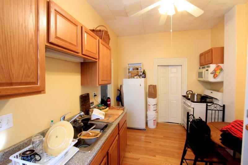 Five Studio Apartments Near Boston For Less Than 1500