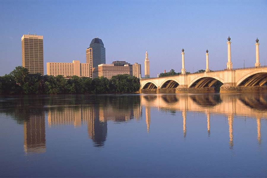 Our Day Trip Guide To Springfield Massachusetts
