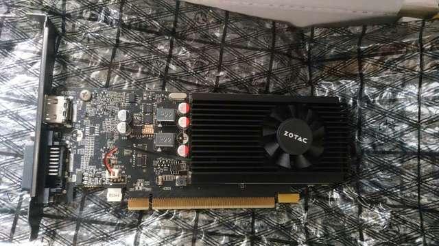 出售 ZOTAC GeForce® GT 1030 - DCFever.com