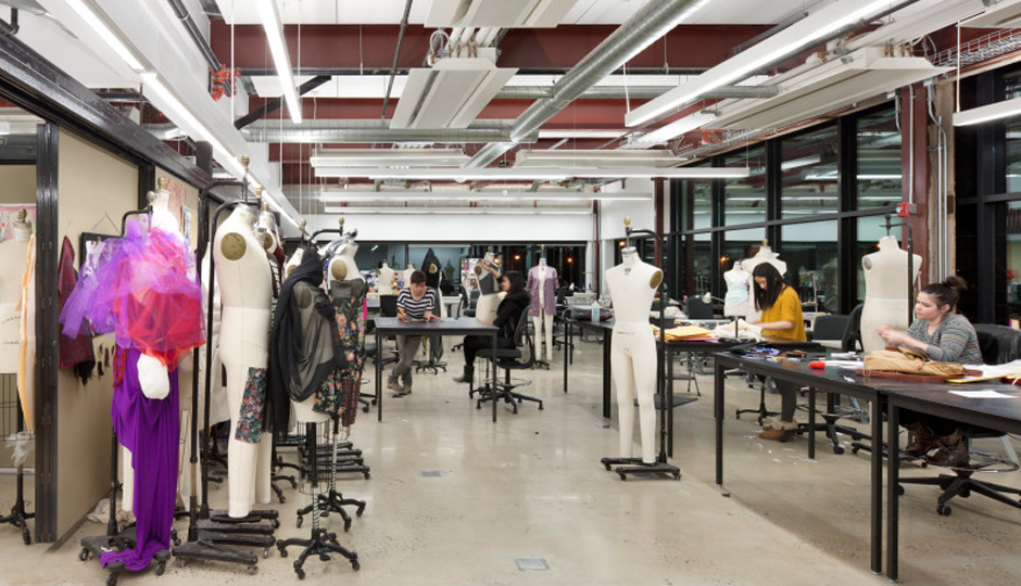 Two Philly Schools Ranked on List of Best Fashion Design Programs in     Drexel Fashion