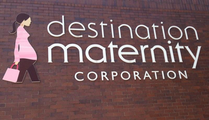 36b85253893 ... 2019 Williamson Source. Destination Maternity To Close 30 S