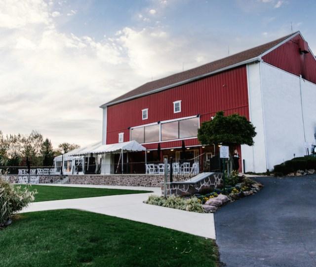 Gorgeous Barn Wedding Venues In The Philadelphia Area Philadelphia Magazine