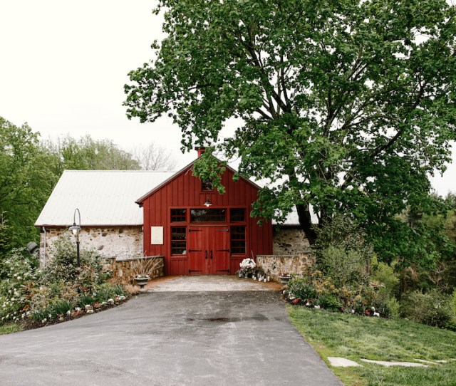 The Inn At Grace Winery Photo By Justin James Muir