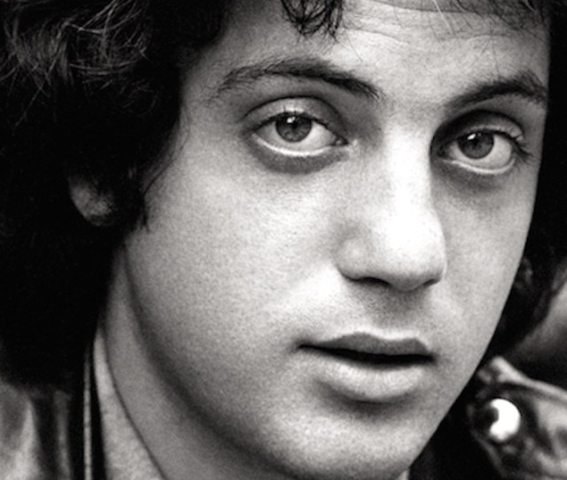 Billy Joel In  One Year After Philadelphia Changed His Life Forever Photo By Don Huntstein For Cbs