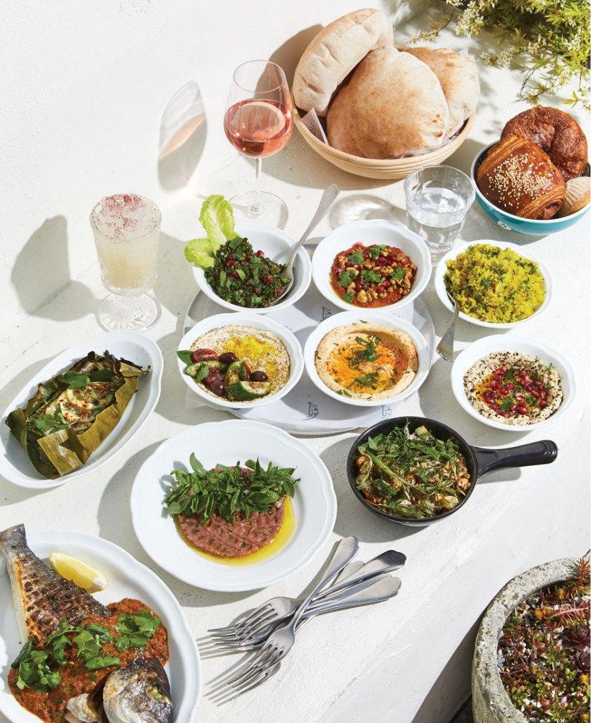 Middle Eastern Restaurants In Philadelphia Phillymag Com