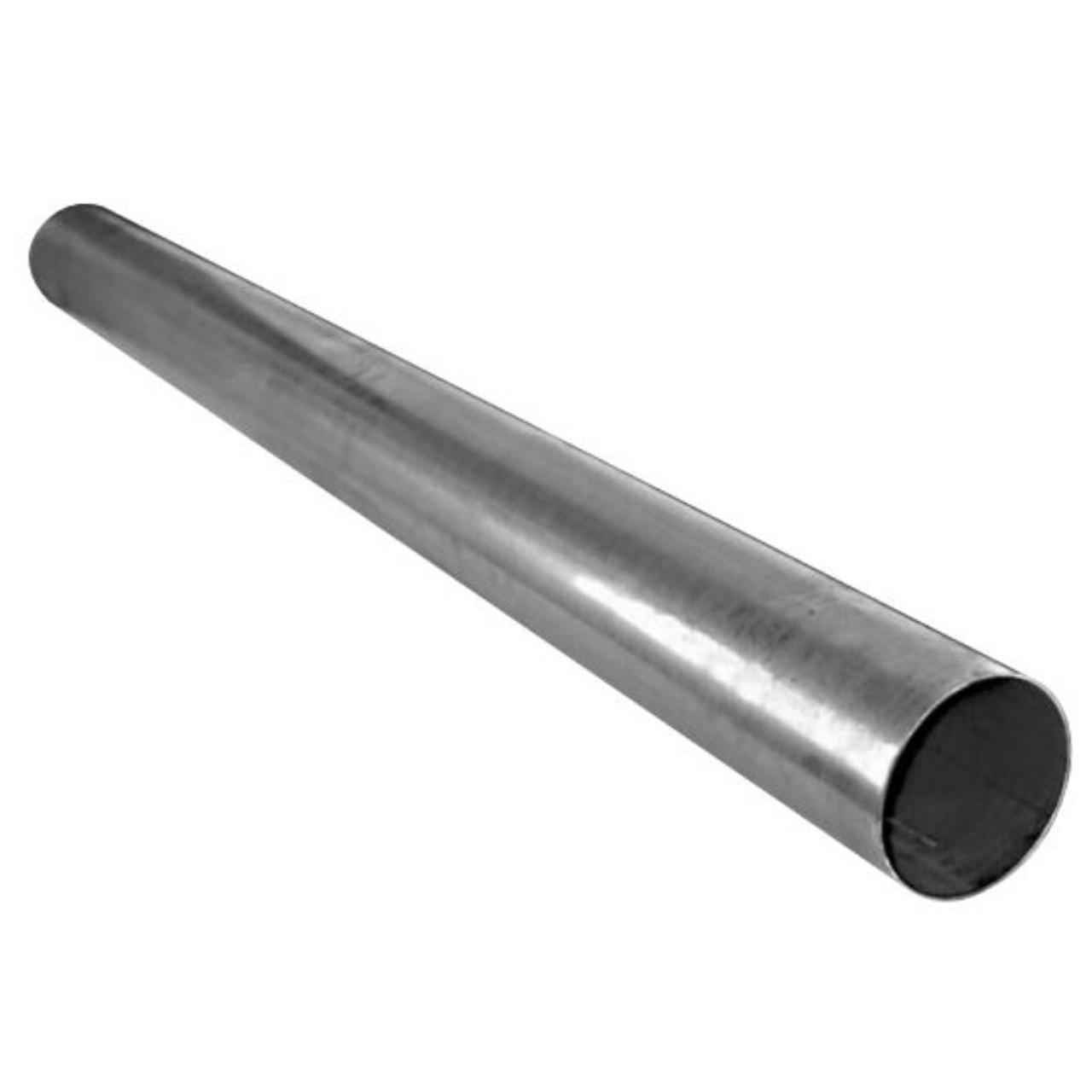 12 x 120 14ga straight mild steel generator exhaust tubing 10 12