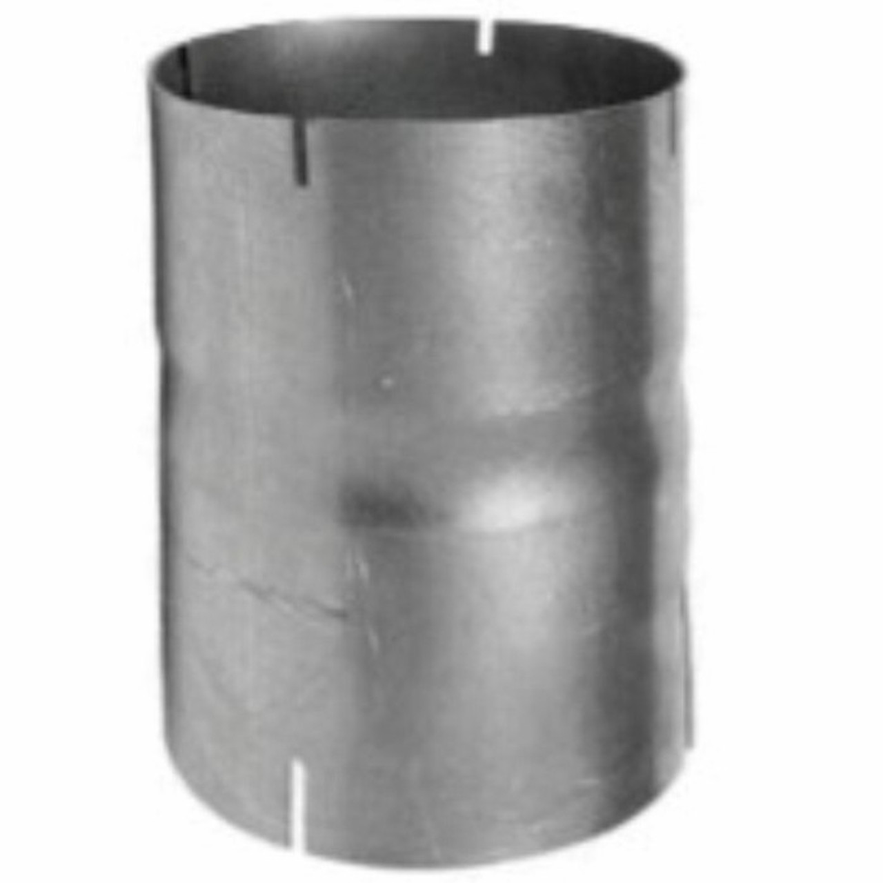 5 exhaust pipe coupler id id aluminized steel cp 58a