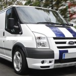 Ford Transit Mk7 06 13 Sport Pack Body Kit Meduza Design Ltd