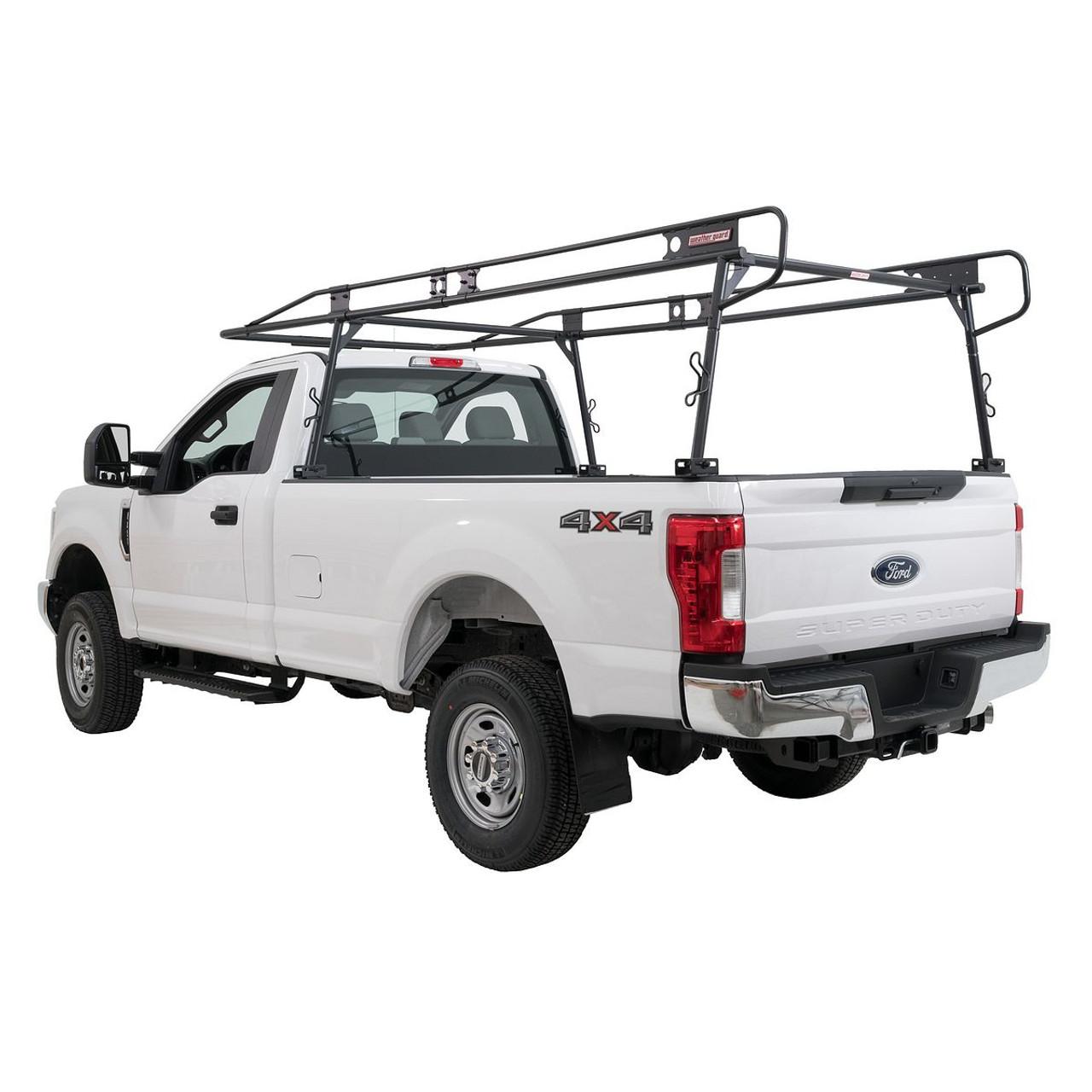 https leonardaccessories com product racks ladder racks weatherguard steel ladder rack system