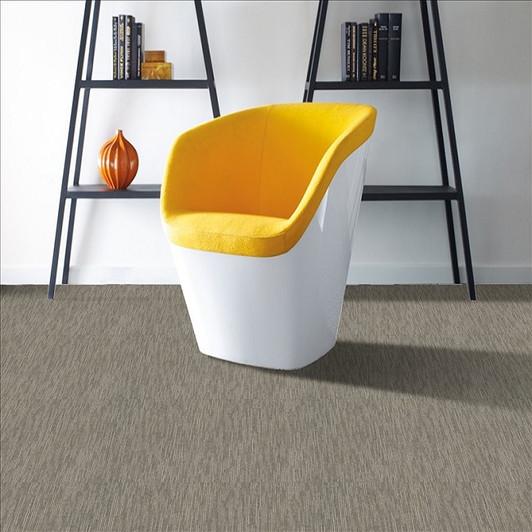 philadelphia fractured carpet tile is