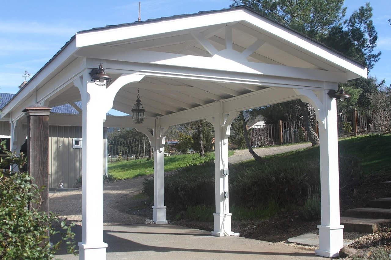 https www pergolakitsusa com pressure treated pine gabled roof pavilion