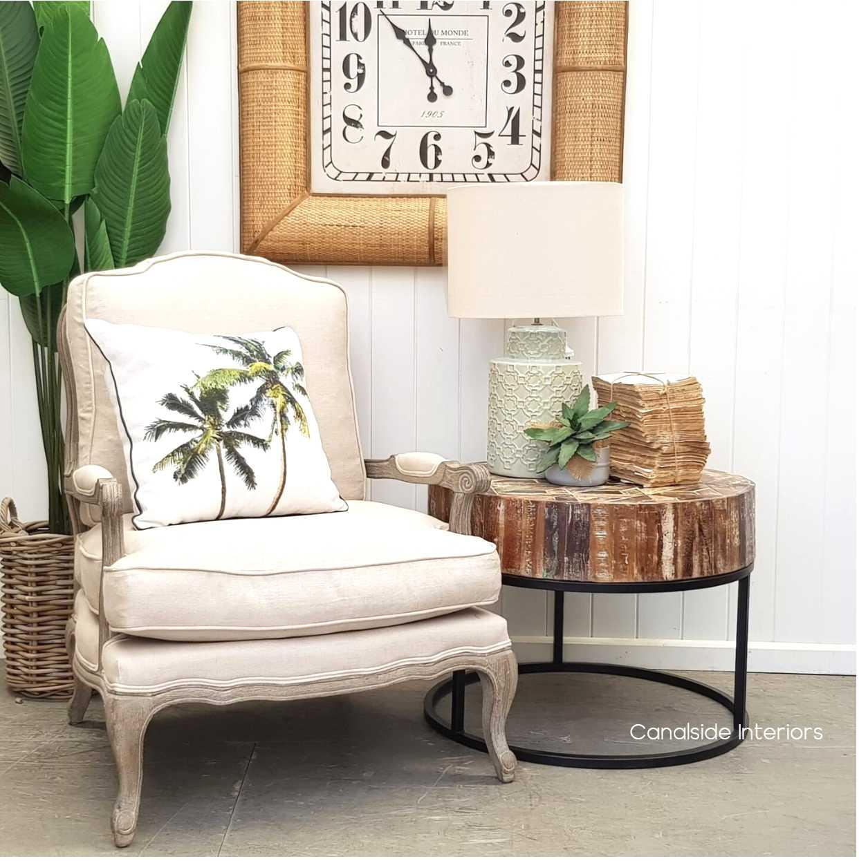 ipanema coffee side table large in stock