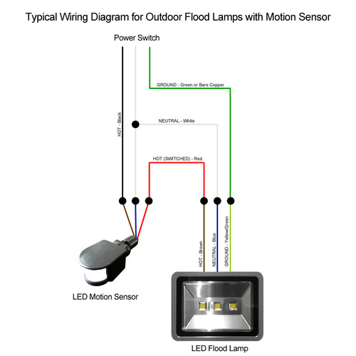 wiring diagram for motion lights  bmw 525i fuel filter