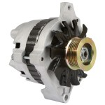 Alternator High Output 7 4l Chevy Truck 87 88 89 90 91 92 93 200 Amp Db Electrical