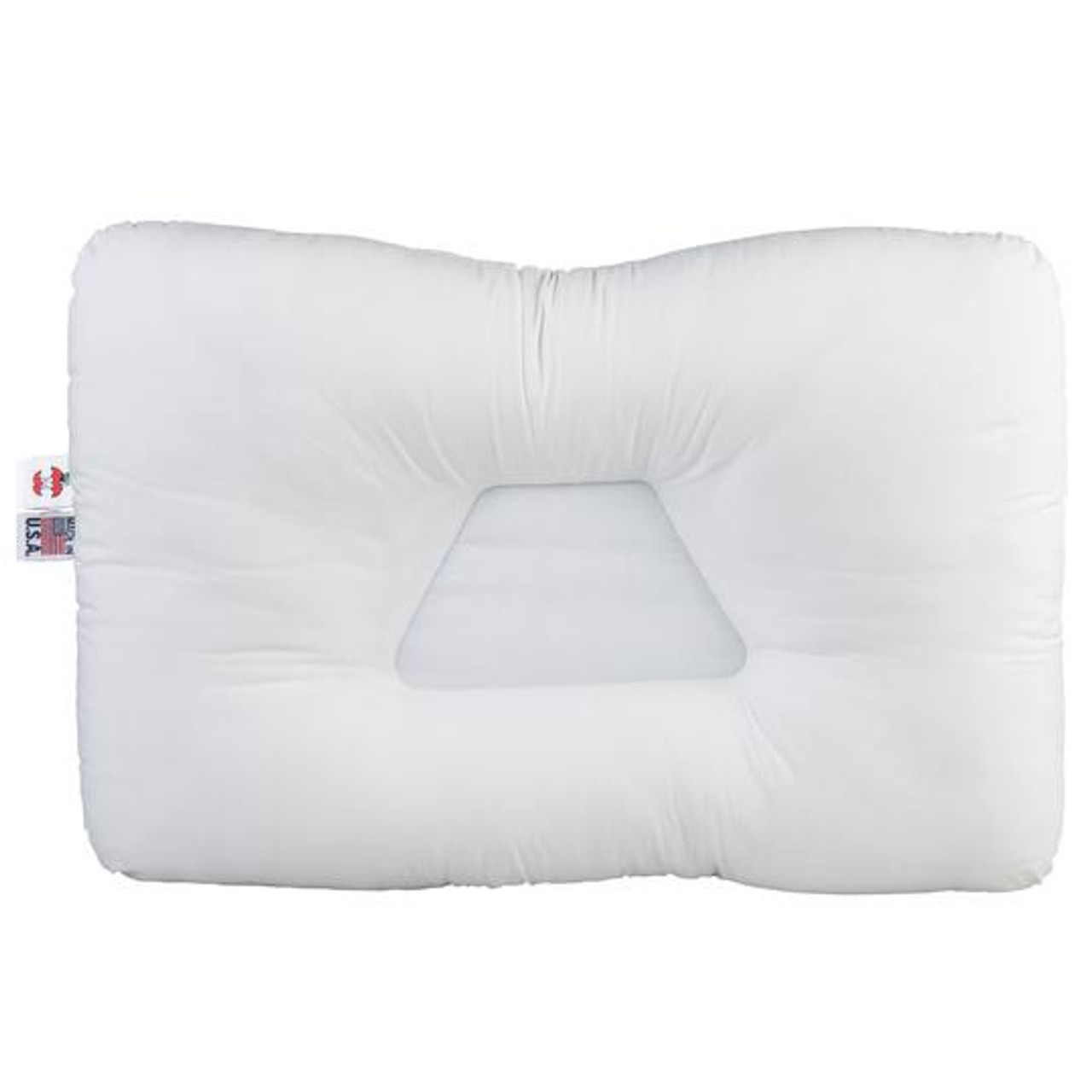 core products tri core cervical support pillow