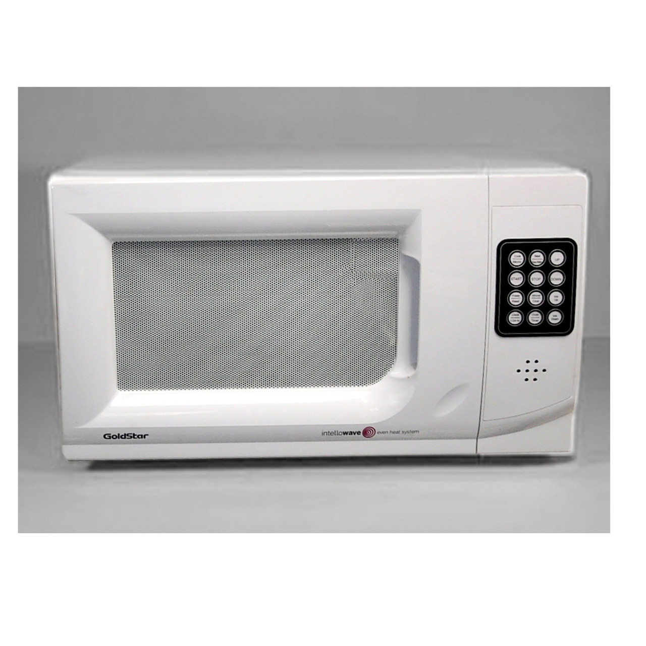 talking microwave oven magic chef