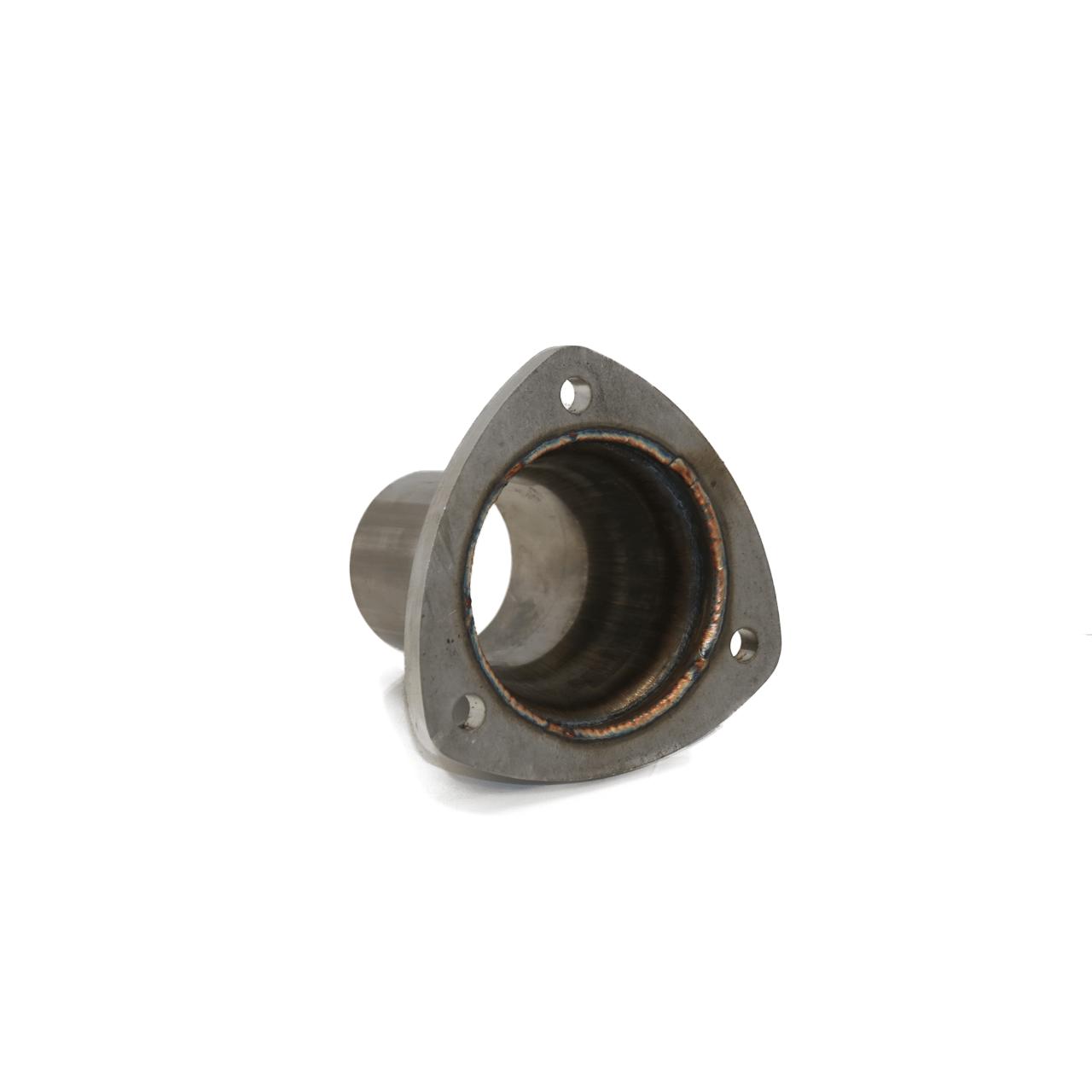 3 bolt collector flange reducer