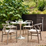 Small Space Patio Furniture Cool Ideas To Try Zin Home