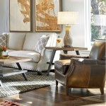 Chandler Mid Century Modern Wooden End Table Zin Home