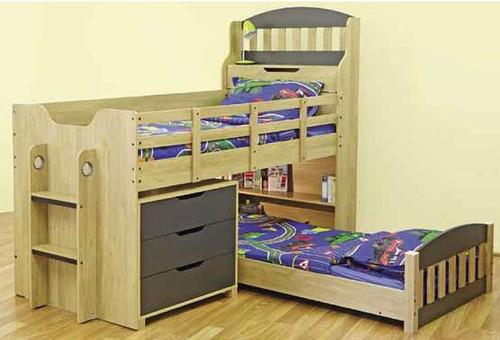 l shaped bunk beds online furniture
