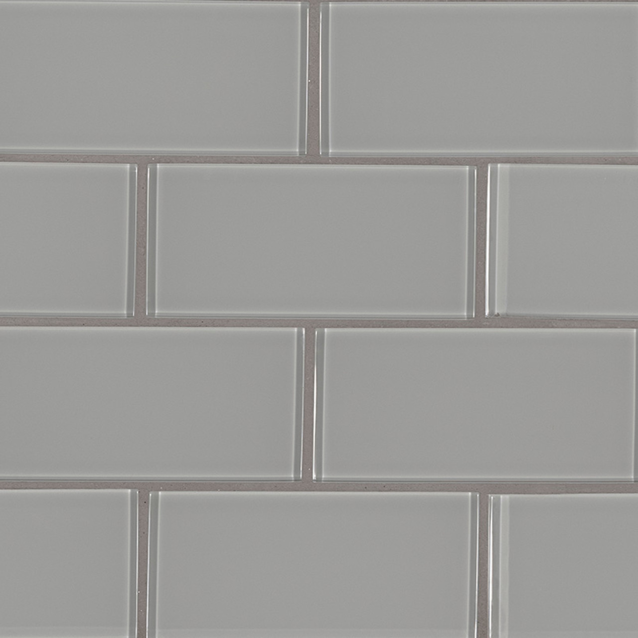 oyster gray subway tile 3x6