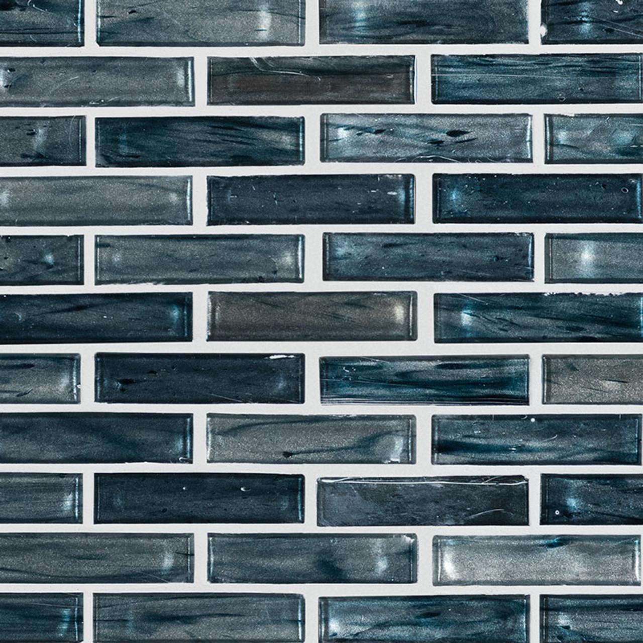 oasis blast 1x4 mosaic
