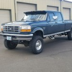 Obs Ford Lift Kits Ford Sdck