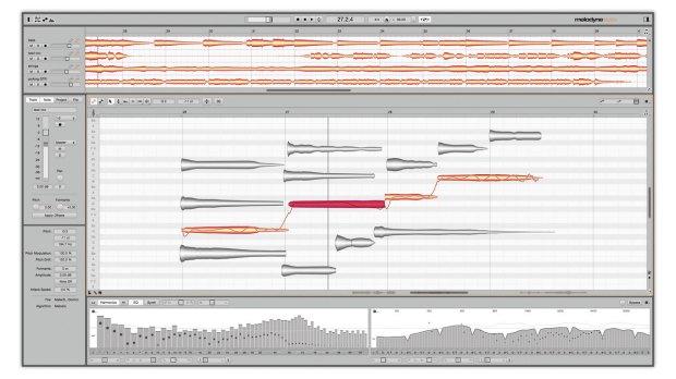 Celemony Melodyne 4 Studio Bundle ( Studio and Editor) - digital ...