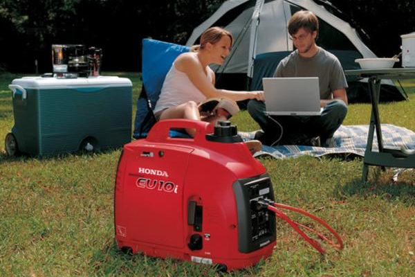 5 best portable generator in 2021
