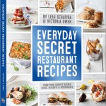 Everyday Secret Restaurant Recipes Torah Treasures