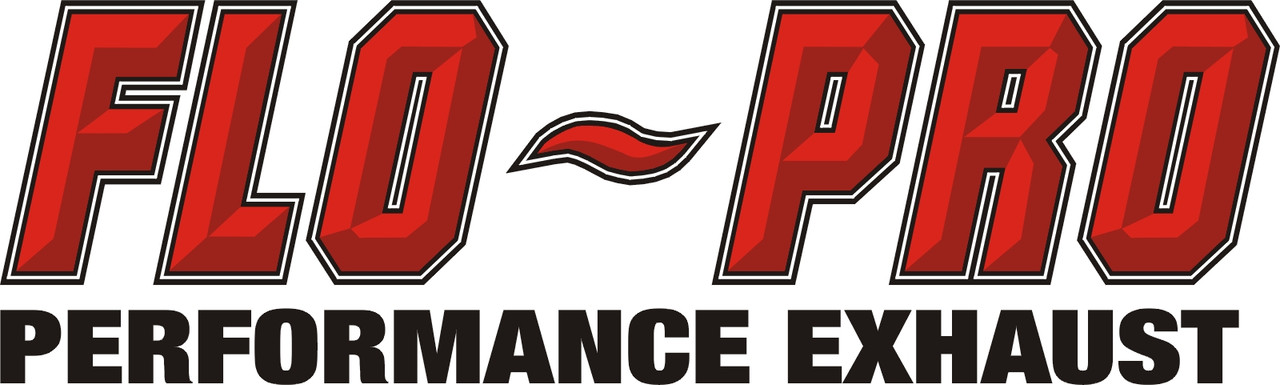 2011 2019 6 7l f250 f350 flo pro 4 cat dpf race pipes no bungs