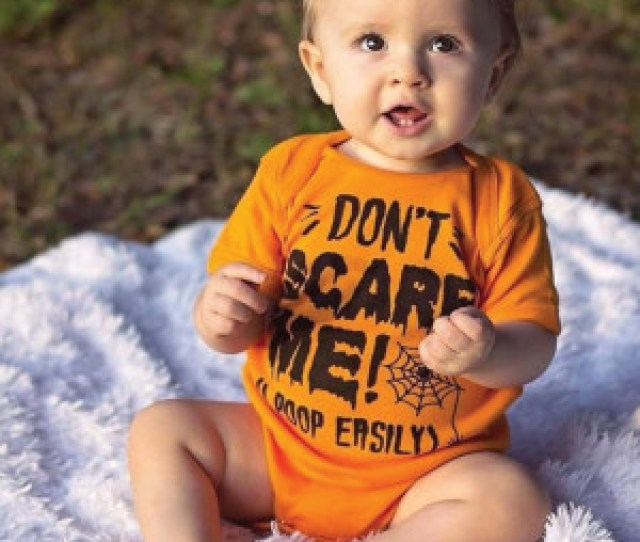 Halloween Gifts For Baby