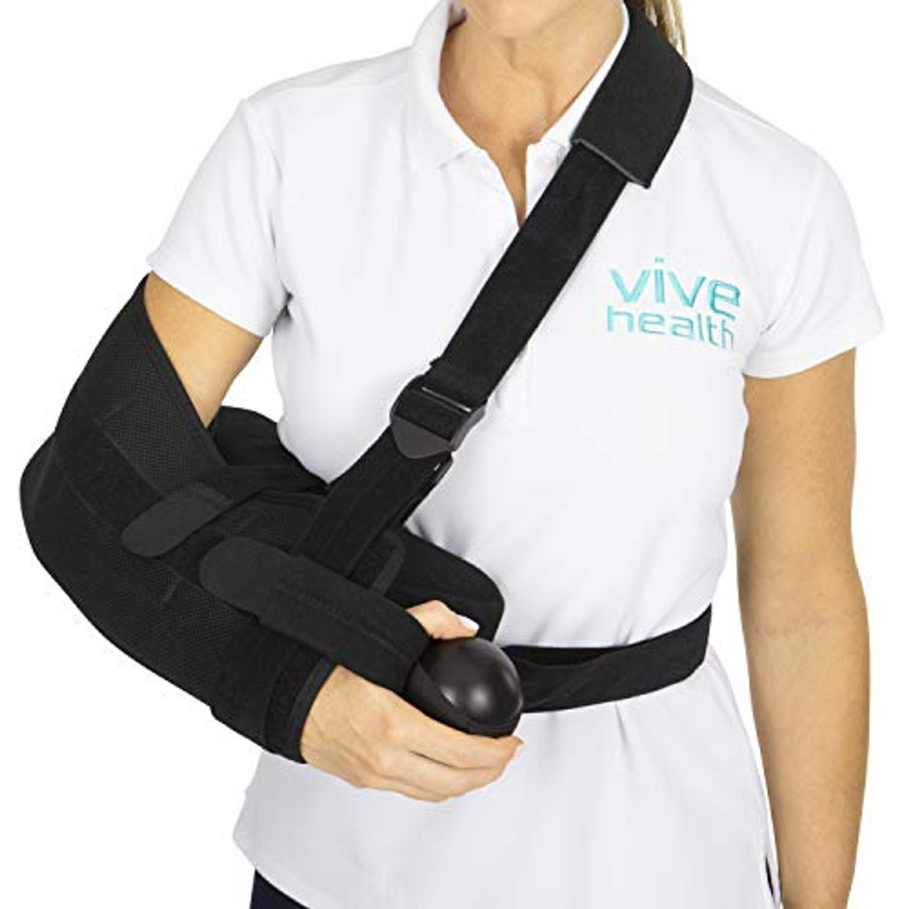 pain relief arm pillow for rotator cuff