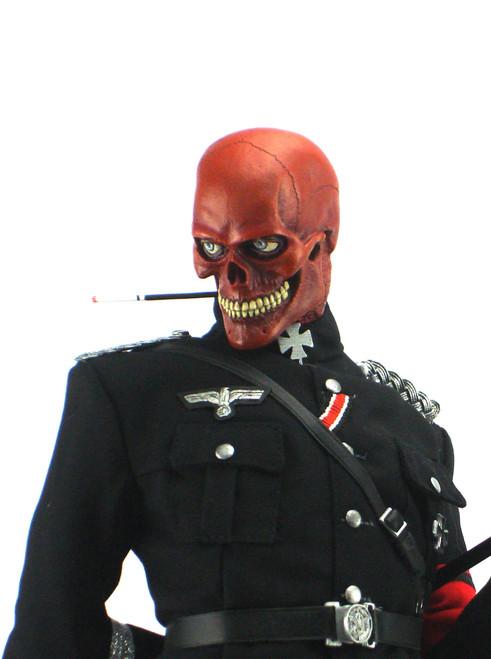 Image result for red skull