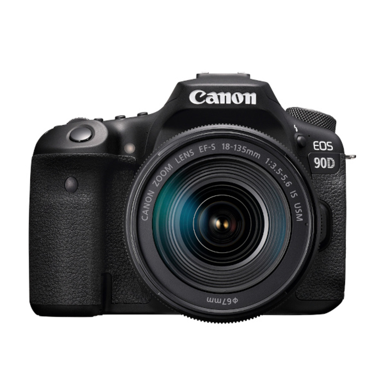 Canon EOS 90D 18-135mm IS USM - Broadway Camera