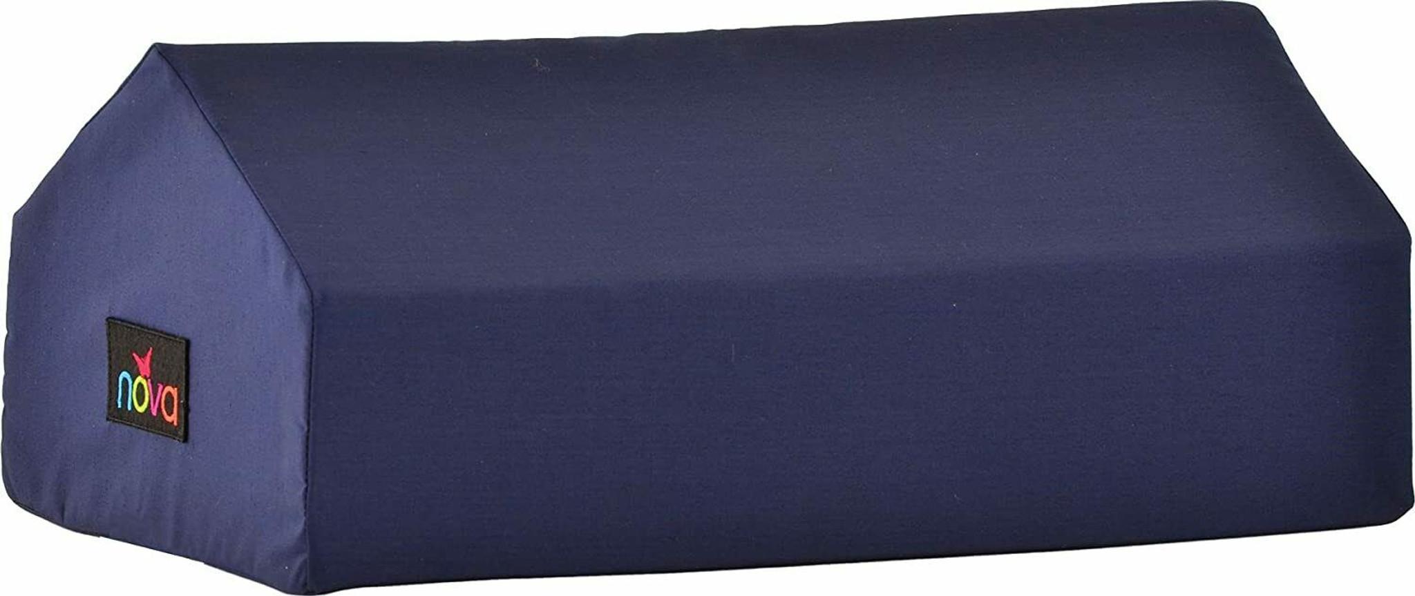 knee elevation pillow elevating leg rest pillow wedge 17 22 widths 2688 r