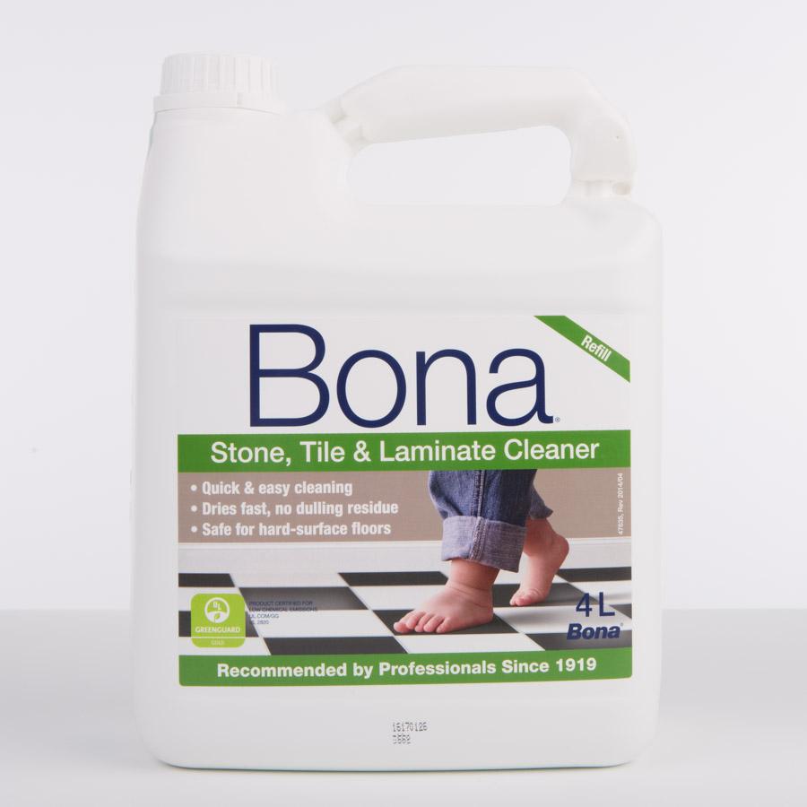 bona stone tile laminate cleaner refill