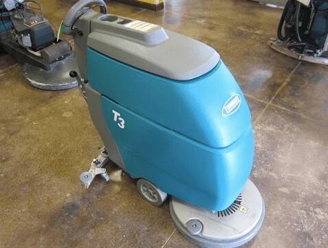 floor buffers vs floor scrubbers what
