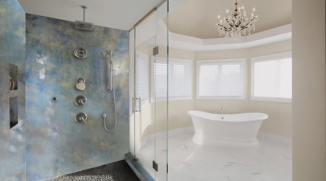3 diy bathroom remodel projects you can