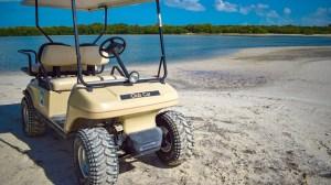 DIY Hacks to Improve Golf Cart Performance for the Spring  DIYGolfCart