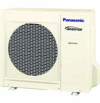 Panasonic 5 Zone Mini Split Unit