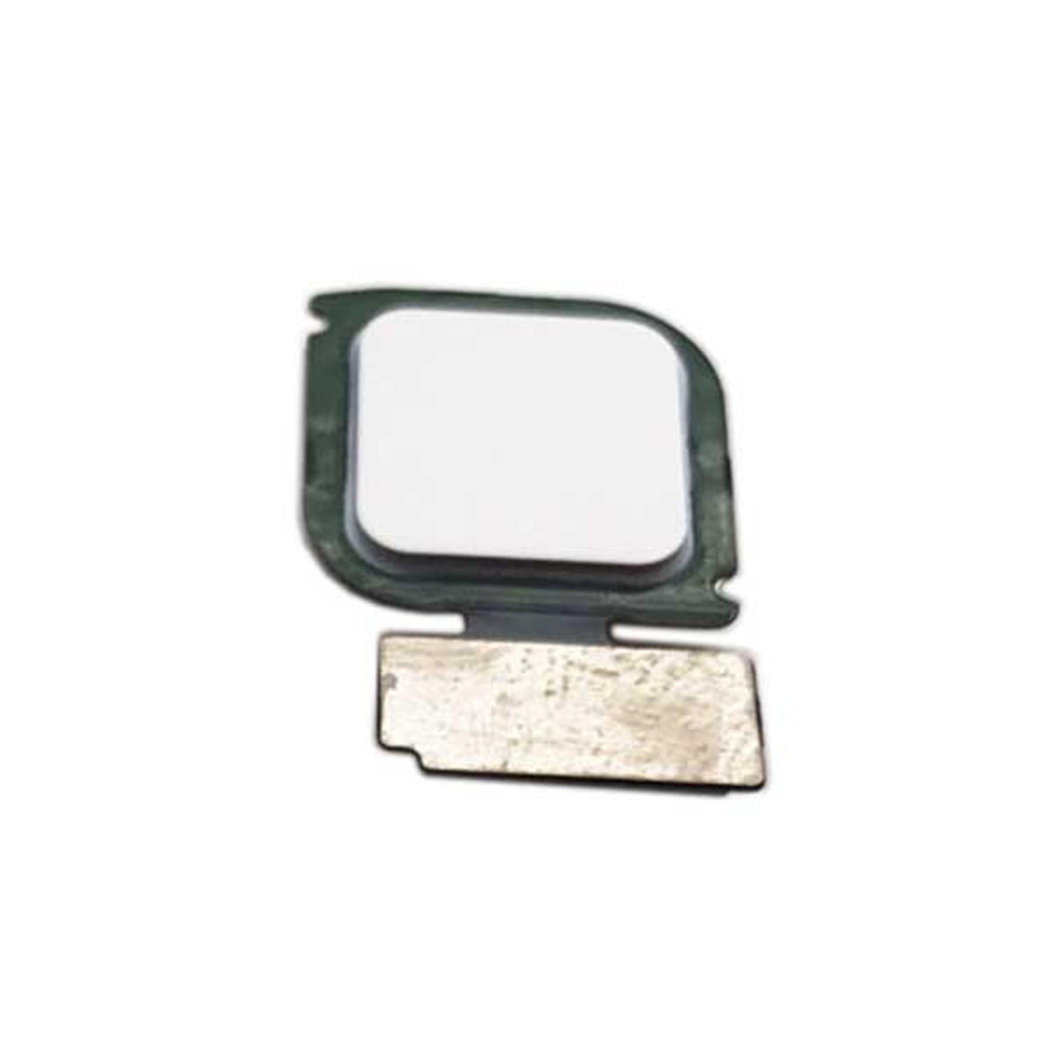 Fingerprint Sensor Flex Cable For Huawei P10 Lite White