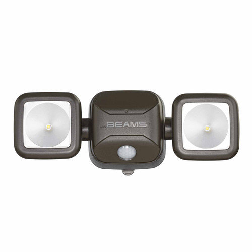 Motion Detector Lights Battery Powered Led Mr Beams